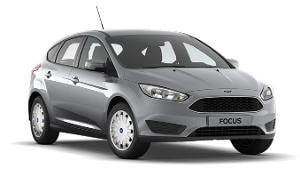 Ford Focus Trend ECOnetic