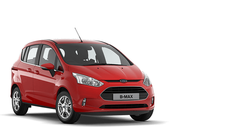 B-MAX ...  sc 1 st  Ford UK & Ford Small Cars Range | Ford UK markmcfarlin.com