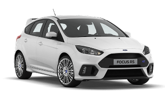Nowy Focus RS