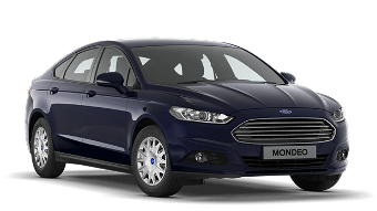 Nowy Mondeo